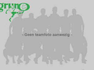 geen teamfoto v.v. Gruno