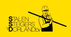 Stalen steigers Dorland BV