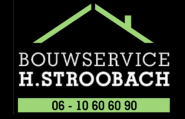 Bouwservice Stroobach